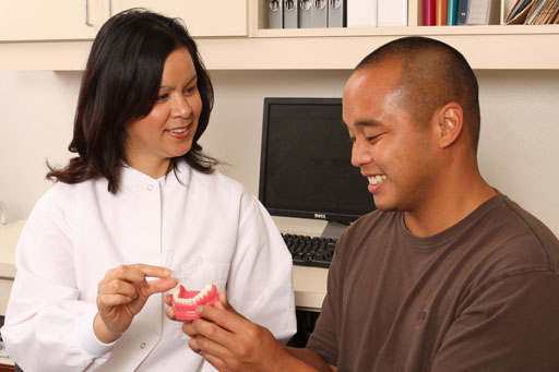 Dental Services we offer
